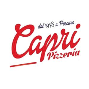 35 • Pizzeria Capri Tel. 085 4159734